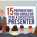 15 Preparations You Should Do to Become A Successful Presenter