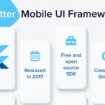 Flutter Mobile UI Framework