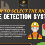 How to Select the Right Fire Detection System
