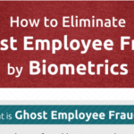 How to Eliminate Ghost Employee Frauds by Biometrics