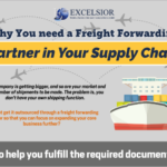 Why You Need a Freight Forwarding Partner in Your Supply Chain