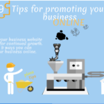 9 tips for promoting your business online