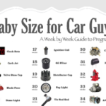 Baby Size for Car Guys