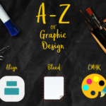 A-Z of Graphic Design
