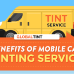 Benefits Of Mobile Car Tinting Service