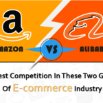 Amazon Vs Alibaba – Biggest factors to understand between these two giants