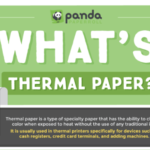 What is Thermal Paper? (Infographic)