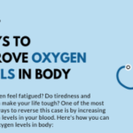 Best Ways to Improve Oxygen Levels in the Body