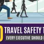 10 Travel Safety Tips Every Executive Should Know (Infographic)