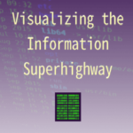 Visualizing the Information Superhighway