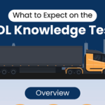 What to Expect on the CDL Test