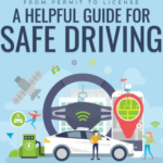 From Permit to License: A Helpful Guide for Safe Driving