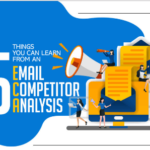 5 Things You Can Learn From an Email Competitor Analysis