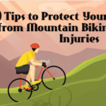 10 Tips to Protect Yourself From Mountain Biking Injuries