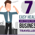 7 Health and Fitness Tips for Business Travellers