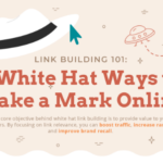 9 White Hat Ways to Make a Mark Online