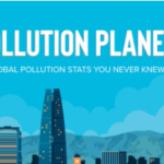 Pollution Plant: Global Pollution Stats You Never Knew