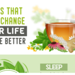 5 Herbs that will change your life for the better