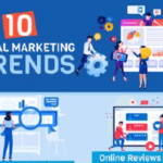 10 Local Marketing Trends