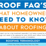 What Homeowners NEED To Know About Roofing