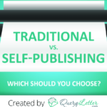 Traditional vs. Self-Publishing
