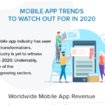 Mobile App Trends Look for in 2020