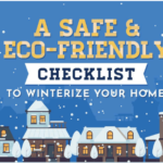 A Safe and Eco-friendly Checklist to Winterize Your Home