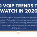 Top 10 VoIP Trends to Watch in 2020