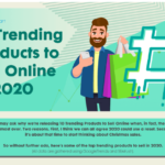 10 Trending Products to Sell Online in 2020