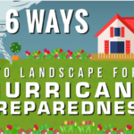 How to Landscape for Hurricane Preparedness
