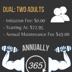 American Family Fitness Memberships