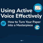 How to Write in Active Voice Like a Pro