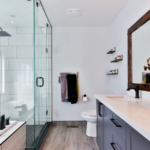 Infographic: What Makes a Lively Looking Bathroom?