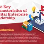 5 key characteristics of digital enterprise leadership