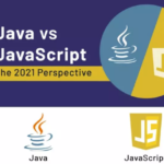 Java vs JavaScript: The 2021 Perspective (Infographic)