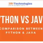 Python Vs Java 2021 Infographic