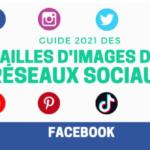 Guide for Social Media Image Sizes 2021