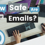 How Safe Are Your Emails? (Infographic)