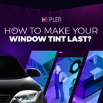 How to Make Your Car Window Tint Last (Infographic)