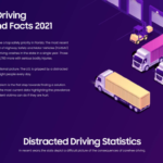 Florida Distracted Driving Statistics and Facts 2021